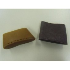 Rubber Slip-On Recoil Pad