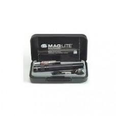 Maglite keyring